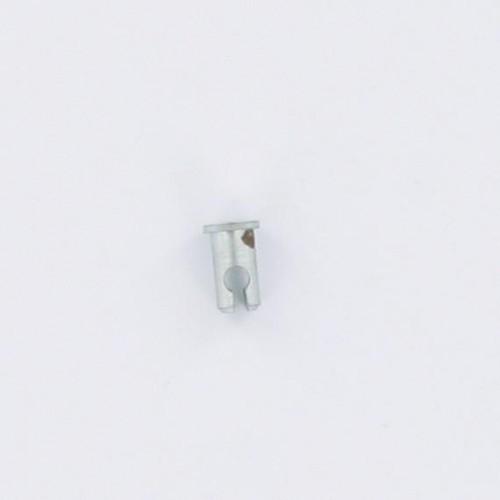 Barillet Butée de cable/gaine D7x14 fendu cyclo