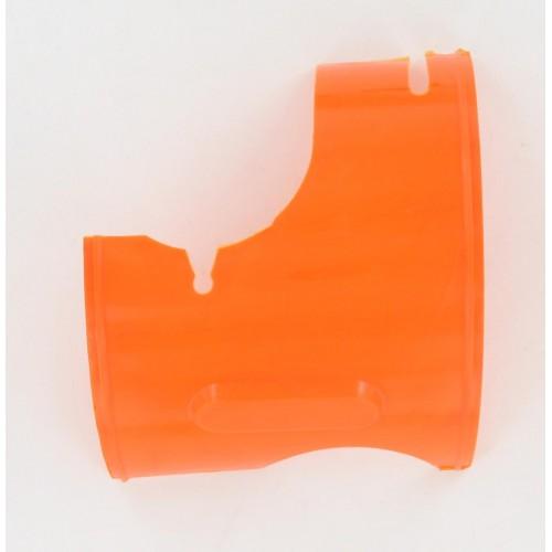 Capot moteur Orange Solex 5000 / Trotilex