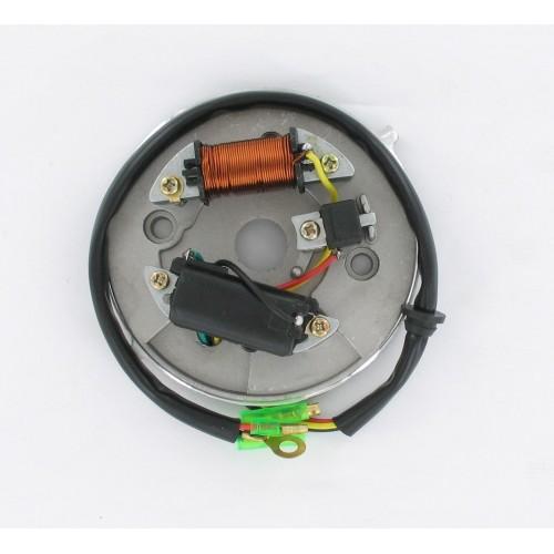 Stator allumage électronique 12V MBK 51