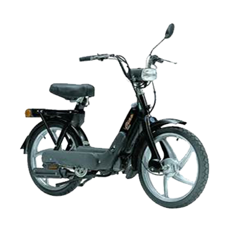 ciao moped