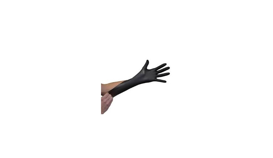 Gants Jetables : RUPTURE de STOCK